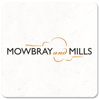 Mowbray and Mills Logo