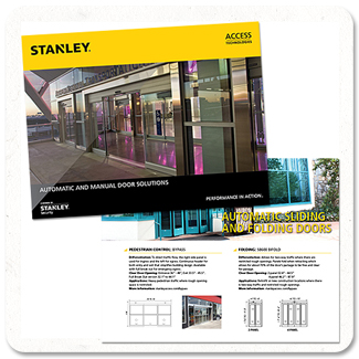 stanley product catalog